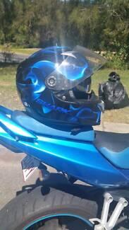 Dainese Shoei Spidi Dririder Nolan Summer Jackets & Helmets