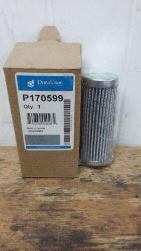Donaldson Hydraulic Filter Element P170599