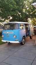 EOI: 1970 Volkswagen Low light Kombi for sale Warrnambool Warrnambool City Preview