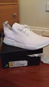 NMD R1 PK W/ GUM SOLE Mill Park Whittlesea Area Preview
