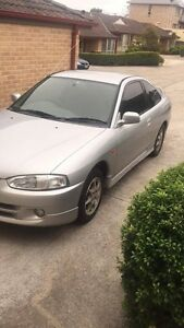 2002 MR Lancer 5 speed manual East Maitland Maitland Area Preview