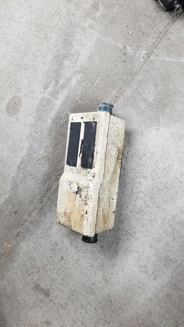 YAMAHA Exhaust WATERBOX Muffler outlet VXRpro VXR Pro 650 701 700 61x 6m6