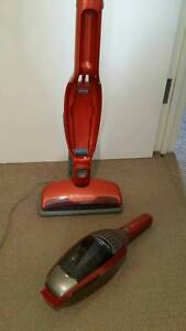 Electrolux 2 in 1 vacuum cleaner - very good condition Southport Gold Coast City Preview