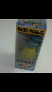 Wacky wobbler GUMBY Ferntree Gully Knox Area Preview