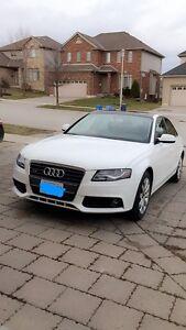 2011 Audi A4 Quattro Premium Plus