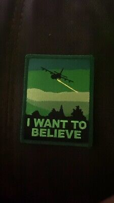 marauder thread work i want to believe patch Forward Observations Sup Def