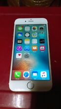 IPhone 6s  64GB Subiaco Subiaco Area Preview