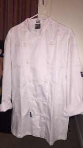 Chef jacket for sale Hamersley Stirling Area Preview