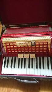 Piano Accordions - Both for $200 Valley View Salisbury Area Preview