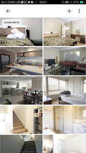 Rooms available for rent in Ascot Waters close to CBD / Airport Ascot Belmont Area Preview
