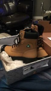 Brand new pair of work boots!