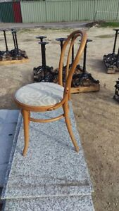 Bentwood chairs Embleton Bayswater Area Preview