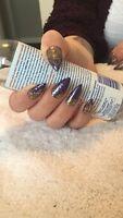 $10 Nails! No joke!