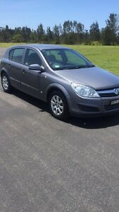 2007 Holden Astra CD -  low kms Port Macquarie Port Macquarie City Preview