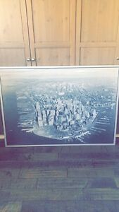 IKEA picture of New York $30