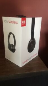 Beats Headphones - BNIB