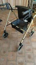 Large heavy duty walker-Very good condition- Little use Buderim Maroochydore Area Preview