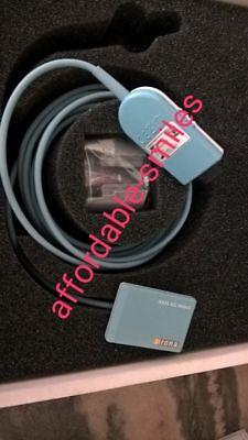 New 2018 Sirona Xios Xg Select Size 2 Full Kit - Same As Schick Cdr Elite Sensor