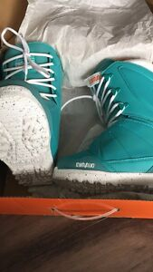 Thirty Two Lashed Snowboard Boots