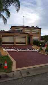 Roof driveway painting & cleaning ■ ■ ■ Gutter installation Bonnyrigg Fairfield Area Preview
