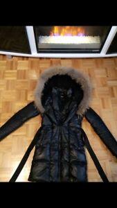 Coat Rudsak