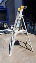 Gorilla 3 Step Platform Aluminium Industrial Ladder PL003-I West Gosford Gosford Area Preview
