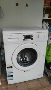 Broken second washing machine euromaid wm5 Epping Ryde Area Preview
