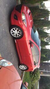 Mazdaspeed3 vga
