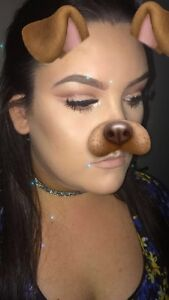 Self taught MUA needing clients. Cheapest price! Sunnybank Brisbane South West Preview