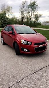 2012 Chevrolet Sonic, Fun & functional!
