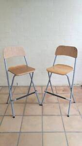 2 Beautiful Bar stools at cheapest rate Paddington Brisbane North West Preview