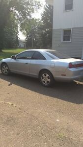 1998 Honda Accord gold edition for sale!