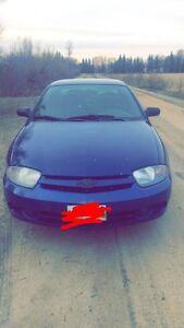 Chevy cav