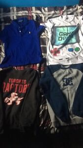 Teen/youth clothing