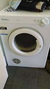Simpson 4kg Dryer Craigie Joondalup Area Preview