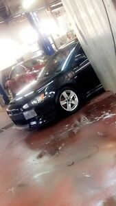 2009 lancer for sale. Fully loaded financing available