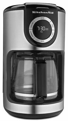 KitchenAid® 12 Cup Coffee Maker, -