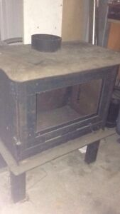 Wood heater Eudlo Maroochydore Area Preview
