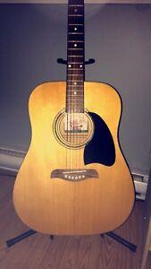Guitare Oscar Schmidt by Washburn OG2N