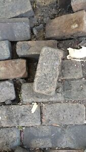 Free pavers/bricks Golden Grove Tea Tree Gully Area Preview