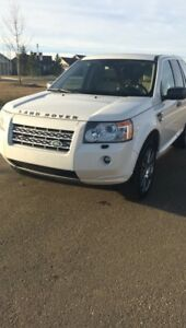 2008 Land Rover LR2 **Price Reduced***