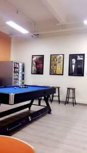 Flexible Office Space in Marrickville (Immediate Occupancy)