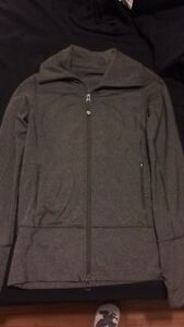 Lululemon grey sweater *New