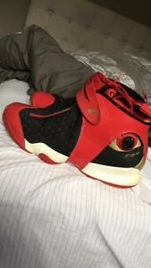 "Reebok Allen Iverson I3 ""the pump"" 9"