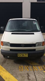 Wanted: VW TDI Transporter van 2003