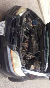 Honda Accord Coupe SE