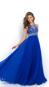 Looking for grad/prom dress similar to photo. Size 2-4
