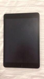 iPad Mini 2 16gb Space Grey