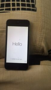 Iphone5s brand new a vendre