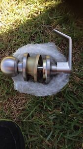 door lock. & door knobs in Toowoomba Region QLD | Gumtree Australia Free Local ... pezcame.com
